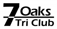 7Oaks Triathlon Club logo