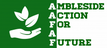 Ambleside Action for a Future logo