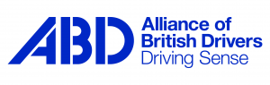 Alliance of British Drivers logo
