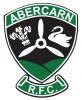 Abercarn Rugby Football Social Club and Institute logo