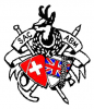 Association of British Members of the Swiss Alpine Club logo