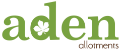 Aden Community Allotments Association logo