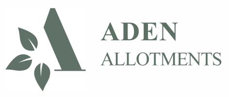 Aden Community Allotments Association logo