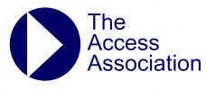 The Access Association logo