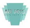 Art Deco Society UK logo