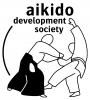 Aikido Development Society logo