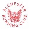 Alchester Running Club logo