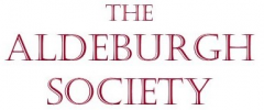 The Aldeburgh Society logo