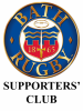Bath Rugby Supporters Club logo