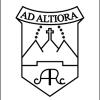 Achille Ratti Climbing Club logo
