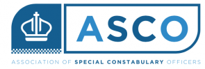Association of Special Constabulary Officers logo