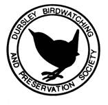 The Dursley Birdwatching and Preservation Society logo