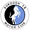 Borough 18 Motor Club logo