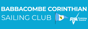 Babbacombe Corinthian Sailing Club logo
