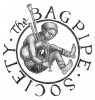 The Bagpipe Society logo