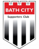 Bath City Supporters Club logo