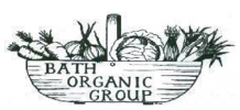 Bath Organic Group logo