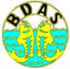 BDAS Fishing logo