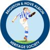 Brighton & Hove Albion Heritage Society logo