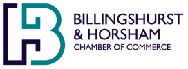 Billingshurst & Horsham Chamber of Commerce logo