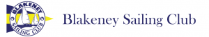 Blakeney Sailing Club logo