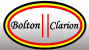 Bolton Clarion Cycling Club logo