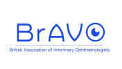 British Association of Veterinary Ophthalmologists logo