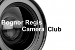 Bognor Regis Camera Club logo