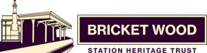 Bricket Wood Station Heritage Trust logo