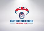 The British Bulldogs Paramotor Club logo