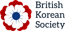 British Korean Society logo