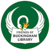 Friends of Buckingham Library logo