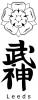 Bujinkan Kouryuu Dojo Leeds logo