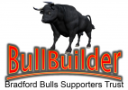 Bradford Rugby League Supporters Society logo