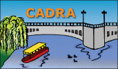 Caversham and District Residents Association logo