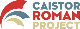 Caistor Roman Project logo