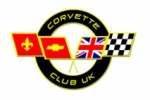 The Classic Corvette Club UK logo