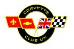 The Classic Corvette Club UK logo