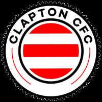 Clapton CFC logo