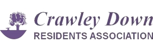 Crawley Down Resident's Association logo