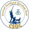 Central Scotland Gundog Club logo