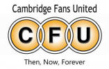 Cambridge Fans United logo