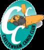 Cheltenham Canoe Club logo