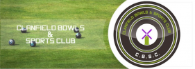 Clanfield Bowls & Sports Club logo
