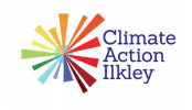 ClimateActionIlkley logo