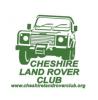 Cheshire Land Rover Club logo