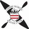 Combe Martin Kayak Club logo