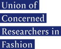 Union of Concerned Researchers in Fashion logo