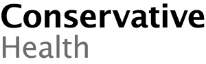 Conservative Health logo