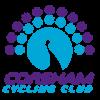 Corsham Cycling Club logo